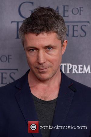 Aidan Gillen - New York Premiere of The Fourth Season of