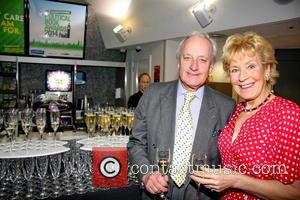 Christine Hamilton and Neil Hamilton