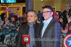 Anthony Russo (director) and Joe Russo
