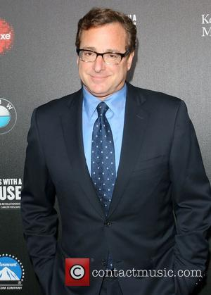 Bob Saget: 'I Banned My Kids From Watching Full House'