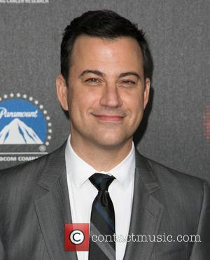 Jimmy Kimmel - 2nd Annual 'Rebels With A Cause' Gala