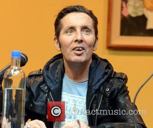 Christy Dignam Diagnosed With Cancer