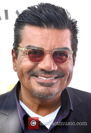 George Lopez - The stars of the animated family film 'Rio 2' attend the inauguration of Miami's first-ever Walk of...