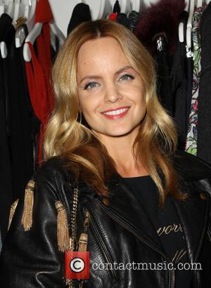 Mena Suvari - Decades: Les Must De Moschino Event - Los Angeles, California, United States - Friday 21st March 2014