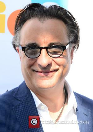 Andy Garcia - The stars of the animated family film 'Rio 2' attend the inauguration of Miami's first-ever Walk of...