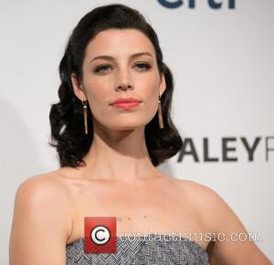 Jessica Pare - PaleyFest 2014: 'Mad Men' presentation at The Dolby Theatre - Arrivals - Los Angeles, California, United States...