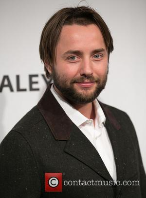 Vincent Kartheiser - PaleyFest 2014: 'Mad Men' presentation at The Dolby Theatre - Arrivals - Los Angeles, California, United States...