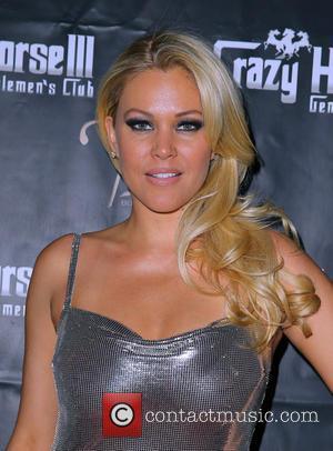 Shanna Moakler - Shanna Moakler Hosts A Sexy Birthday Bash at Crazy Horse III - Las Vegas, Nevada, United States...