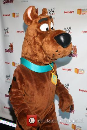 Scooby Doo - Premiere of 'Scooby-Doo! WrestleMania Mystery'