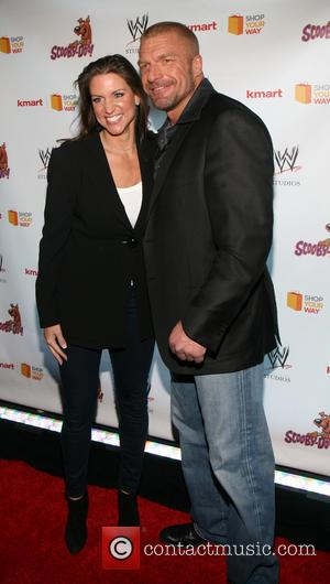 Stephanie Mcmahon, Triple H and Paul Michael Levesque