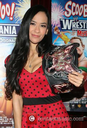Ex-WWE Superstar AJ Lee Is Getting A TV Series Based On Her Life