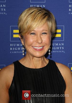 Yeardley Smith - Human Rights Campaign Los Angeles Gala Dinner - Arrivals - Los Angeles, California, United States - Saturday...