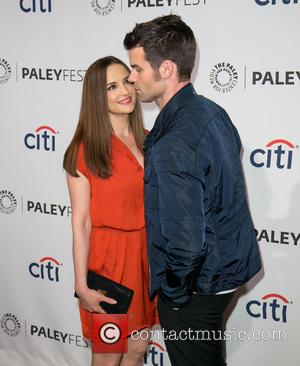 Rachael Leigh Cook and Daniel Gillies - PaleyFest 2014: 'Originals' presentation held at The Dolby Theatre - Los Angeles, California,...