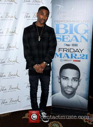 Big Sean And Naya Rivera Call It Quits After Six Months Of Engagement