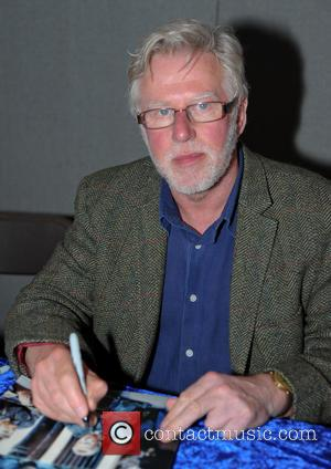 Phil Davis - Birmingham MCM Comic Con - Day 1 - Birmingham, United Kingdom - Saturday 22nd March 2014