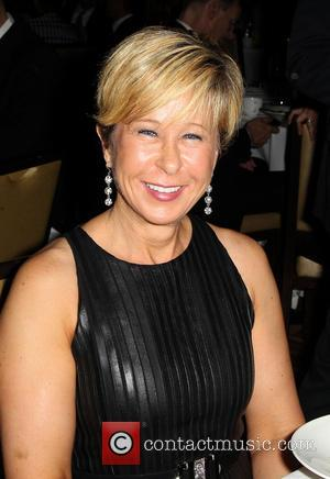 Yeardley Smith - Human Rights Campaign Los Angeles Gala Dinner - Inside - Los Angeles, California, United States - Saturday...