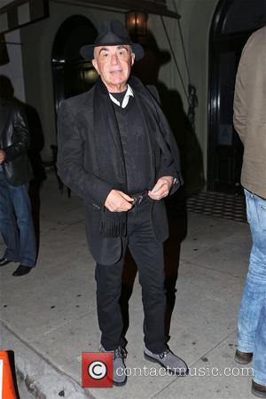 Robert Shapiro - Larry King and Robert Shapiro dine at Craigs - Los Angeles, California, United States - Saturday 22nd...