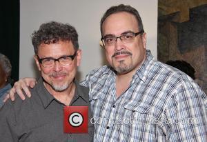 Jose Rivera and David Zayas