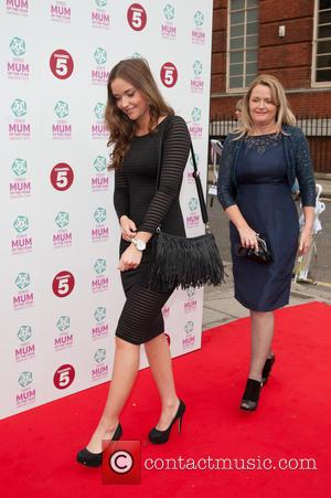 Jacqueline Jossa and Guest