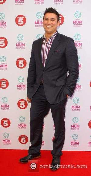 Rav Wilding - Tesco Mum of the Year Award, red carpet arrivals at The Savoy in London - London, United...