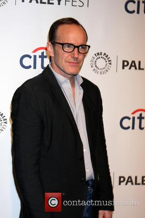 Clark Gregg - PaleyFEST 2014 Agents of SHIELD - Los Angeles, California, United States - Sunday 23rd March 2014