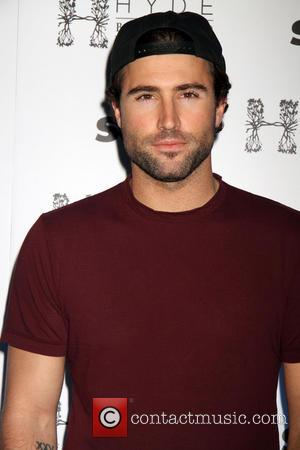 Brody Jenner Attending Reggie Bush's Wedding Was Not To Diss Sister Kim Kardashian