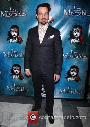 Les Miserables and Ramin Karimloo