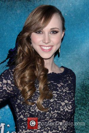 Samantha Hill - Opening Night After Party for Broadway's Les Miserables at the Imperial Theatre - Arrivals. - New York,...
