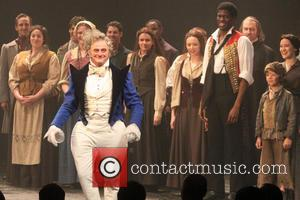 Les Miserables and Cliff Saunders