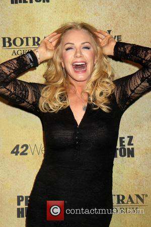 Shannon Tweed - Perez Hilton hosts a Madonna themed party to celebrate his 36th Birthday - New York City, New...