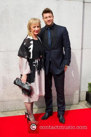 Duncan James - Tesco Mum of the Year Awards 2014 held at the Savoy - Arrivals - London, United Kingdom...