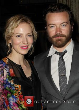 Beth Riesgraf and Danny Masterson - Youth for Human Rights International (YHRI) Celebrity Benefit at Beso Restaurant - Los Angeles,...