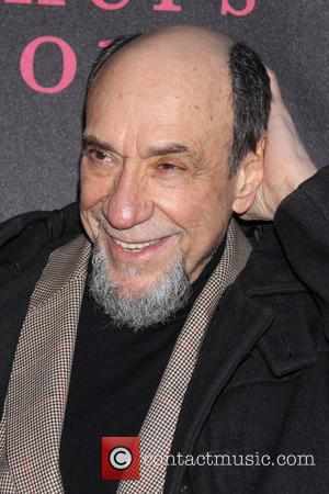 F. Murray Abraham - Opening Night for the Broadway play