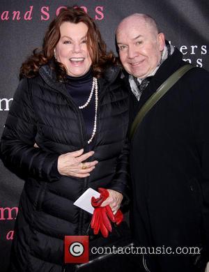 Marsha Mason and Jack O'brien