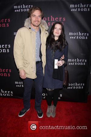 Michael Shannon and Kate Arrington - Opening Night for the Broadway play