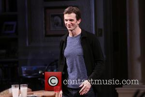 Frederick Weller - Opening Night of the Broadway play