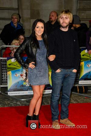 James Buckley - 'Muppets Most Wanted' Screening at the Curzon Mayfair - Arrivals - London, United Kingdom - Monday 24th...