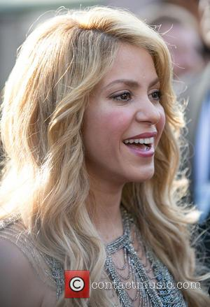 Shakira: 'My Boyfriend Can't Work With Models'