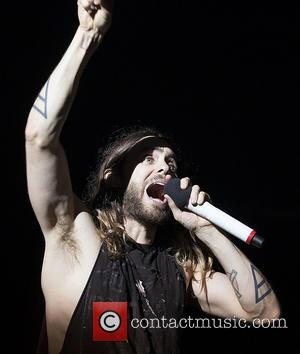 Jared Leto, Academy Of Motion Pictures And Sciences, 30 Seconds to Mars
