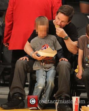 Mark Wahlberg, Brendan Joseph Wahlberg and Michael Robert Wahlberg