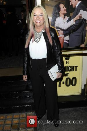 Pamela Stephenson - Press Night for 'Fatal Attraction' at the Theatre Royal - Arrivals - London, United Kingdom - Tuesday...