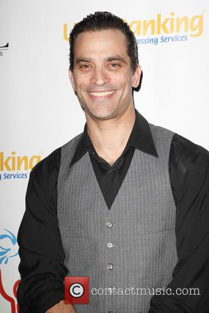 Johnathon Schaech - Youth for Human Rights International (YHRI) Celebrity Benefit at Beso Restaurant - Hollywood, California, United States -...