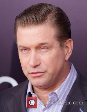 Stephen Baldwin - New York Premiere of 'Noah' held at The Ziegfeld Theater - Arrivals - New York City, New...