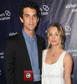 Kaley Cuoco Ryan Sweeting - Attendees of the 22nd Annual