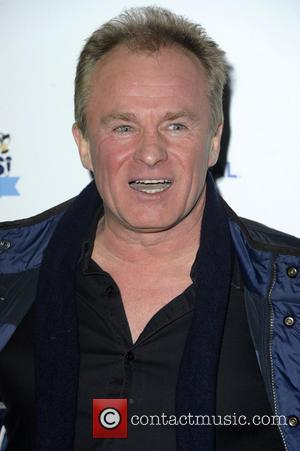 Bobby Davro - Chortle Awards held at Ministry Of Sound - Arrivals - London, United Kingdom - Wednesday 26th March...