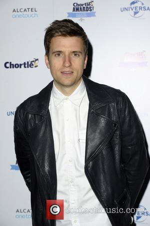 Greg James - Chortle Awards held at Ministry Of Sound - Arrivals - London, United Kingdom - Wednesday 26th March...
