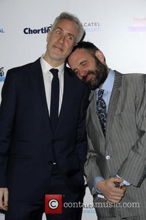 Matt Everitt and Shaun Keavney