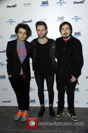 The Midnight Beast - Chortle Awards held at Ministry Of Sound - Arrivals - London, United Kingdom - Wednesday 26th...