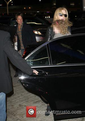 Nicole Kidman, Keith Urban and Faith Margaret Kidman Urban