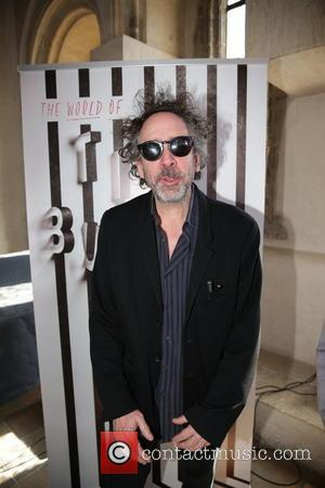 Tim Burton - American film director and graphic designer Tim Burton, who is best known for his filmmaking (such as...